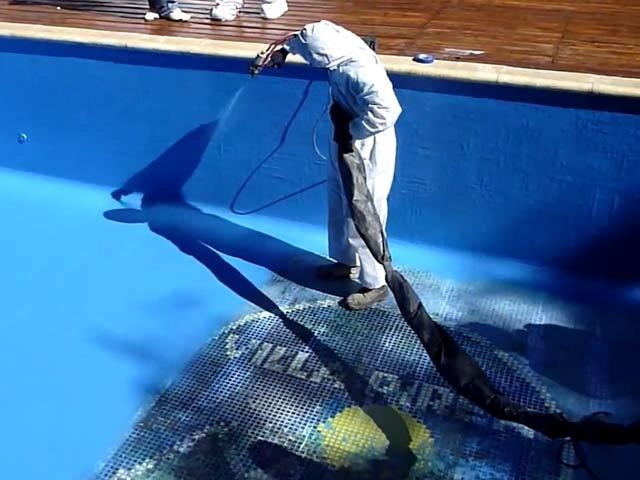 » гидроизоляция бассейнов — необходимая мера для последующего комфорта