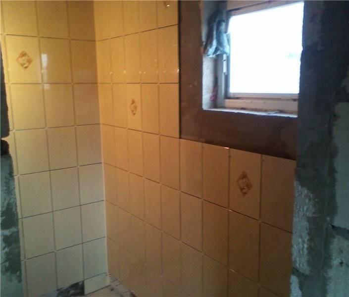 Как положить плитку в бане: отделка и облицовка