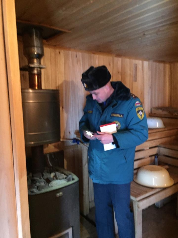 Пожарная безопасность при строительстве: здания, дома, бани