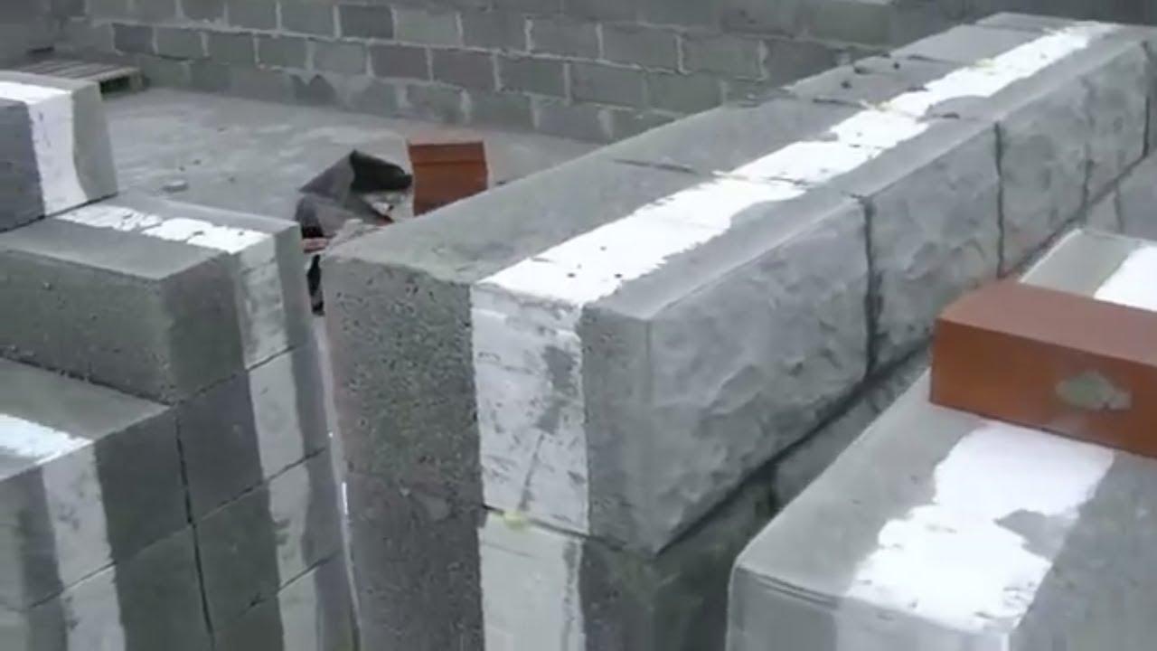 Дом-строительство.рф - официальный сайт - технология «теплостен» — строительство дома из блоков