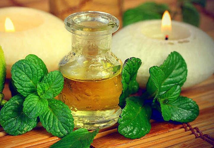 Ароматерапия эфирными  маслами  - рецепты ароматерапии в домашних условия