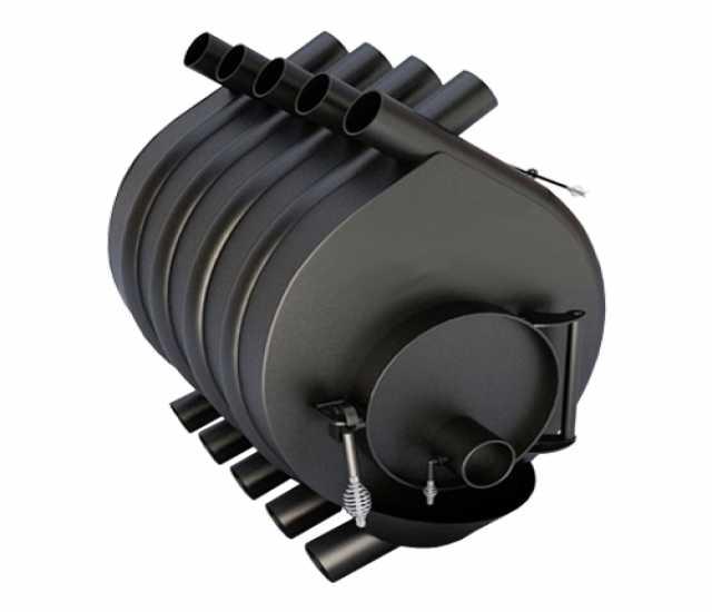 Булерьян и бренеран для бани: особенности конструкции, как топить, отзывы, установка