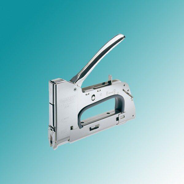 Выбираем строительный степлер: плюсы, минусы, характеристики