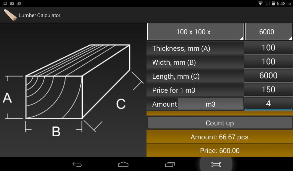 Сколько нужно бруса на дом 10 на 10 - простой подсчет!