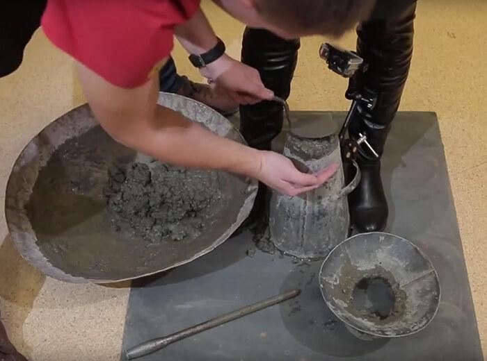 Все способы проверить качество цемента