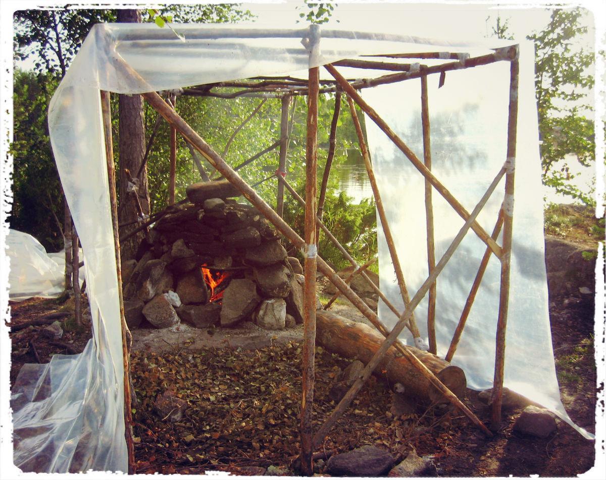 Палатка своими руками: выкройки, схемы, проекты и идеи пошива палатки для детей и взрослых (85 фото лучших моделей)