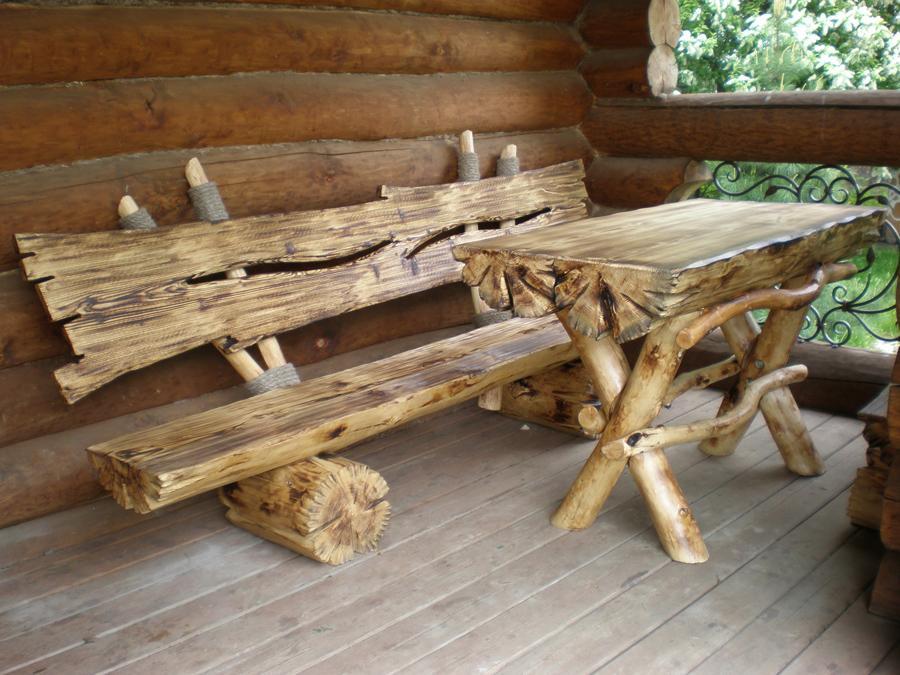 Деревянная мебель для бани и сауны: схемы сборки, чертежи для изготовления своими рукамии + видео » интер-ер.ру