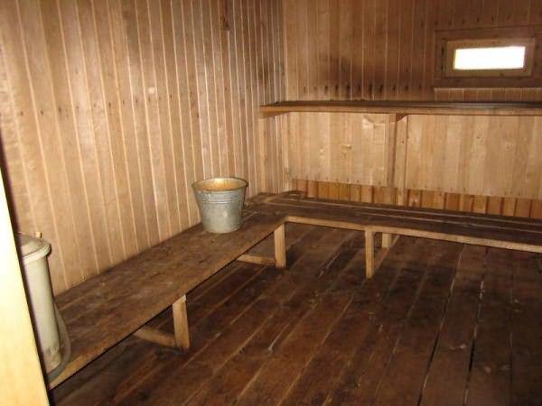 Чем обработать вагонку внутри бани — простая инструкция