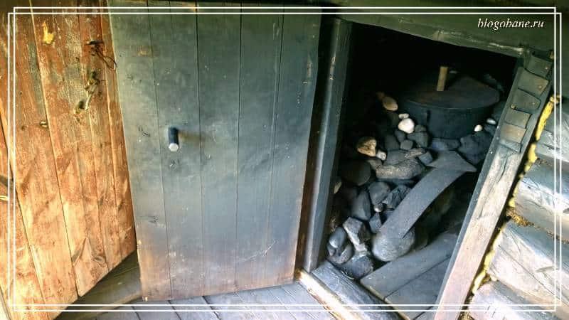 Баня по черному своими руками: как строить, советы и рекомендации
