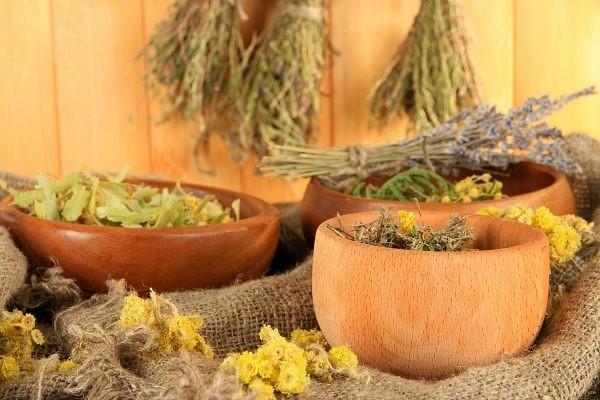 Запарка и отвар для бани: как приготовить, 11 трав и их свойства—свой домик в деревне