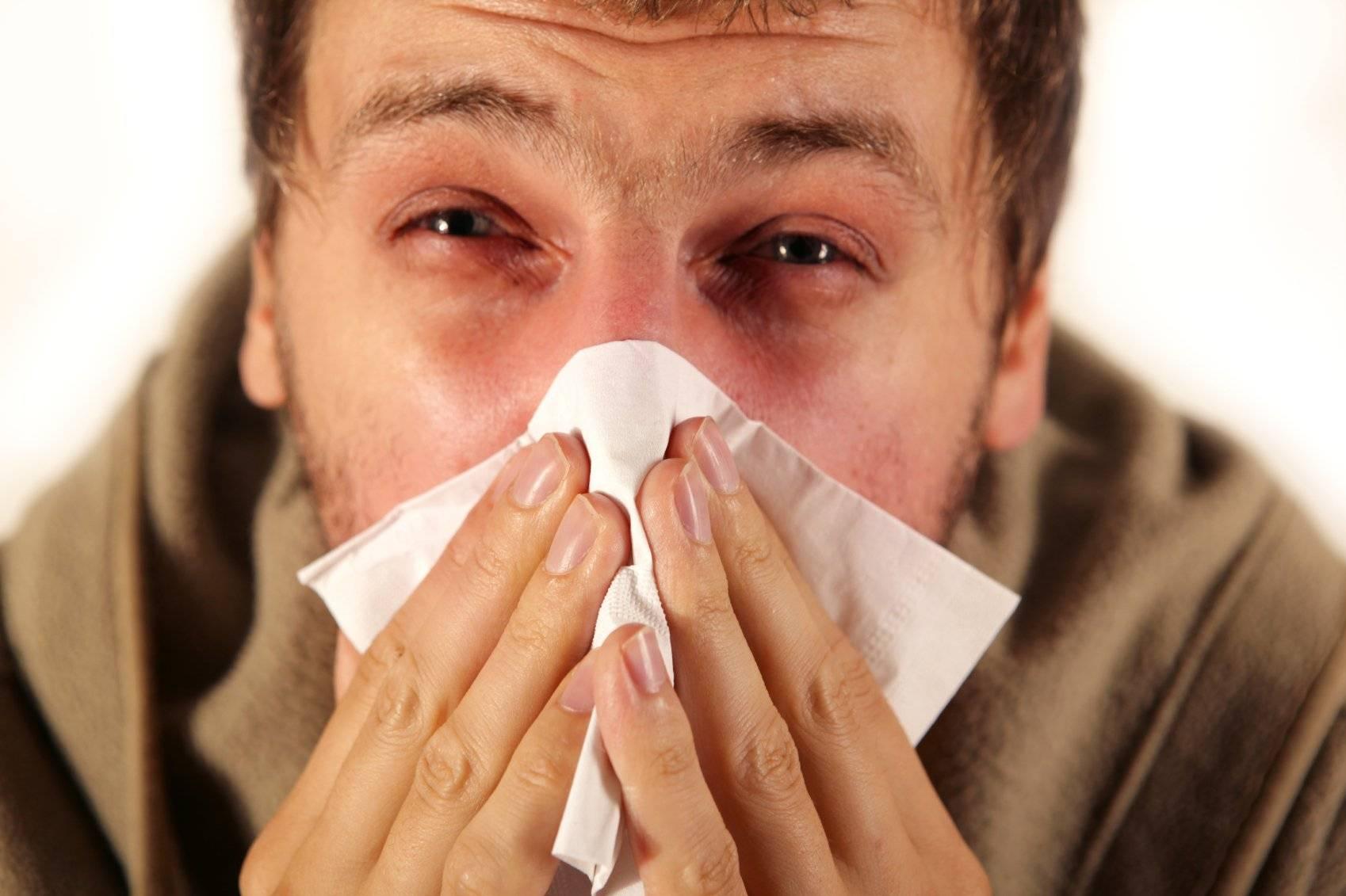 Можно ли посещать сауну при простуде без температуры