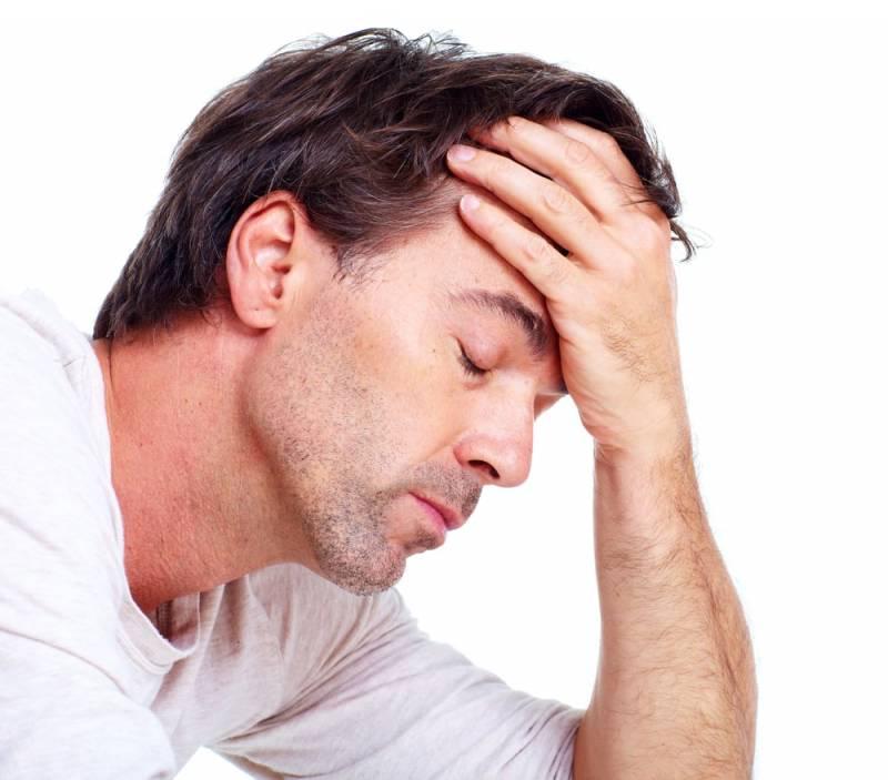 Как бороться с головной болью после бани и сауны