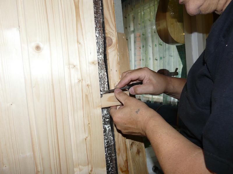Обрешетка под вагонку: виды и материал изготовления, а также какое должно быть расстояние между брусками, как установить каркас для стены дома своим руками?