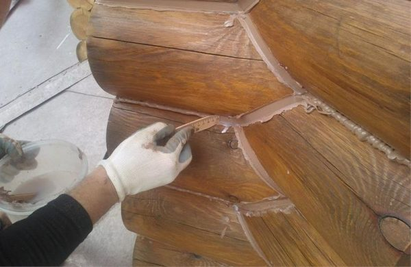 Трещины в деревянном доме: как появляются, чем опасны, как бороться отзывы о строительных фирмах.