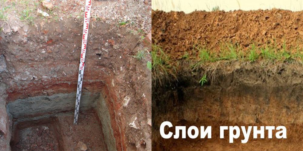 Состав, основные свойства и характеристики почвы