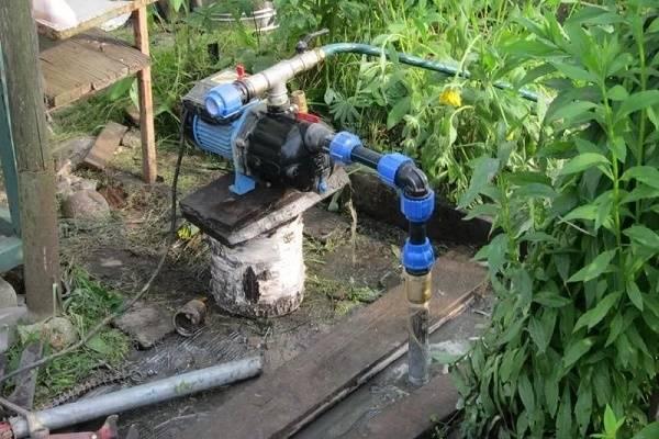 Плюсы и минусы скважины на воду — поясняем во всех подробностях