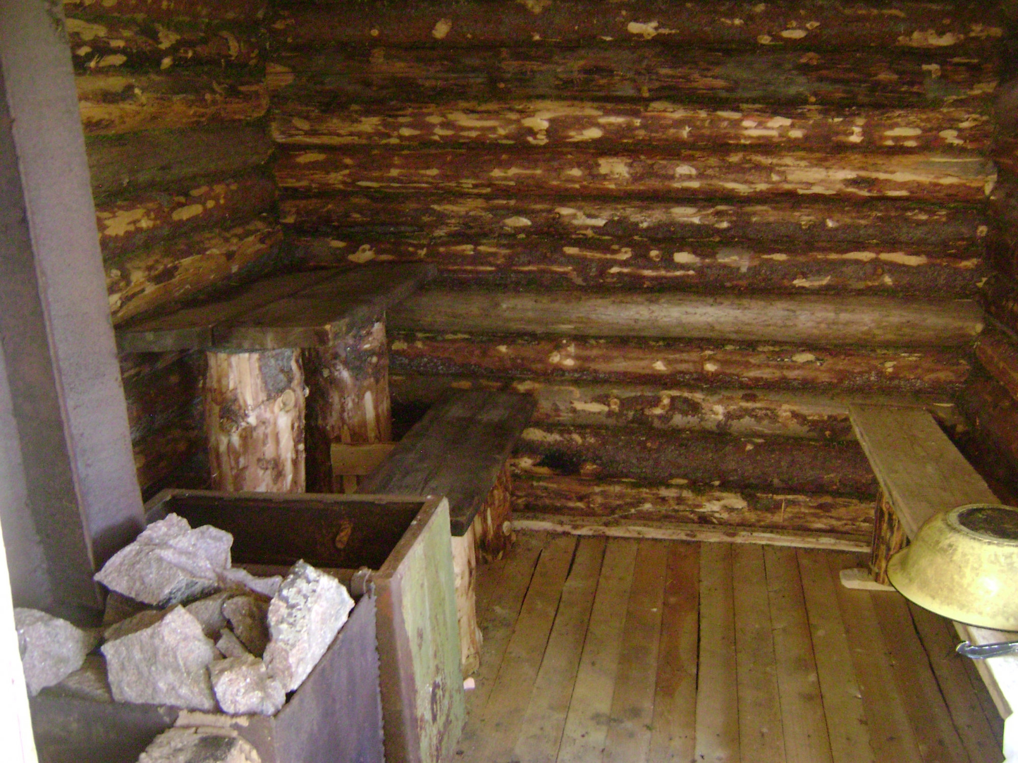 Бани на руси: история, особенности, устройство, традиции