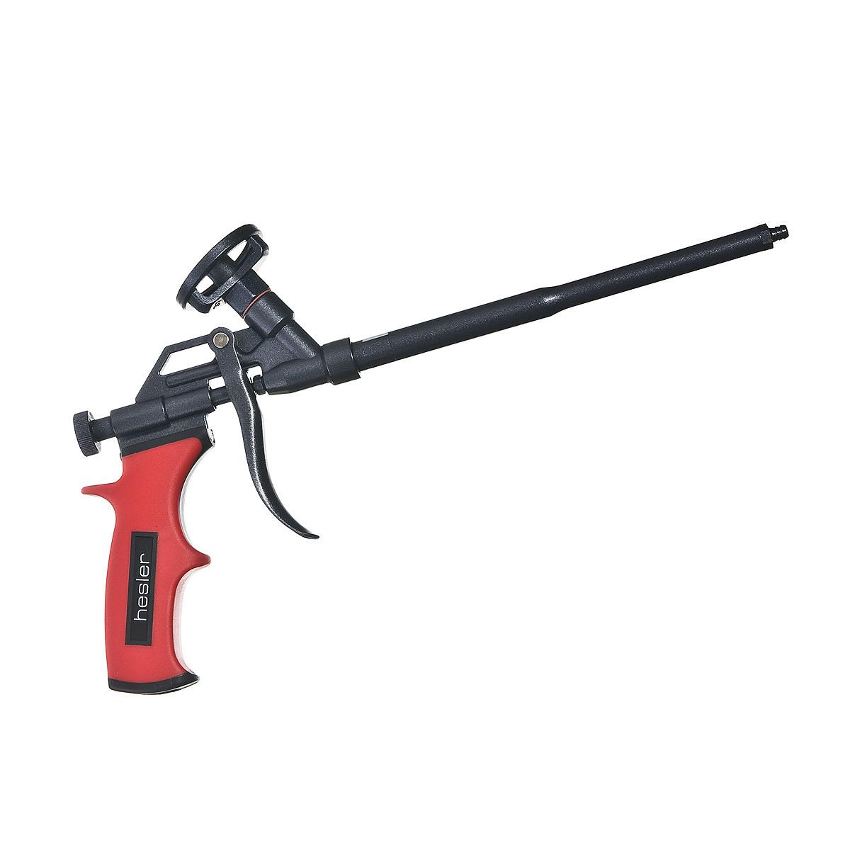 Хороший пистолет для монтажной пены