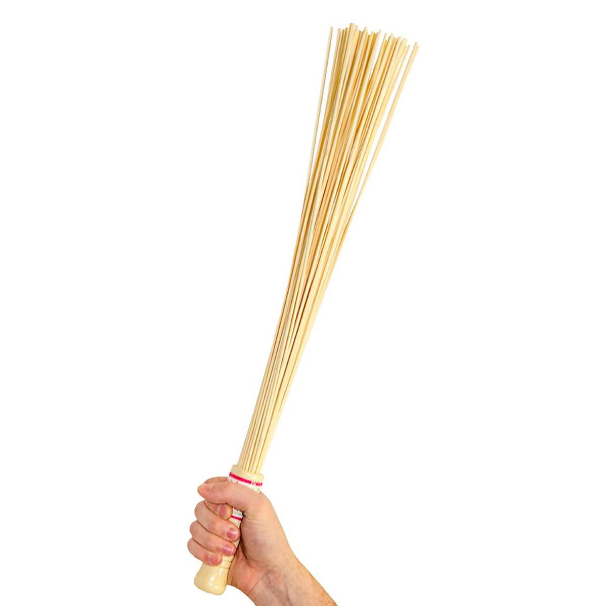 Бамбуковый веник для бани: выбираем экзотику.