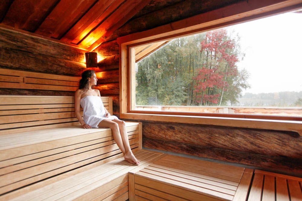 Плюсы и минусы окна для сауны, нужно ли оно вообще