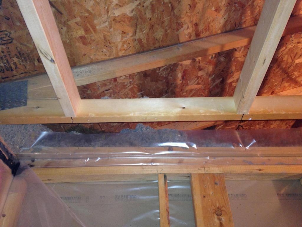Пароизоляция для бани на потолок - 3 лучших варианта
