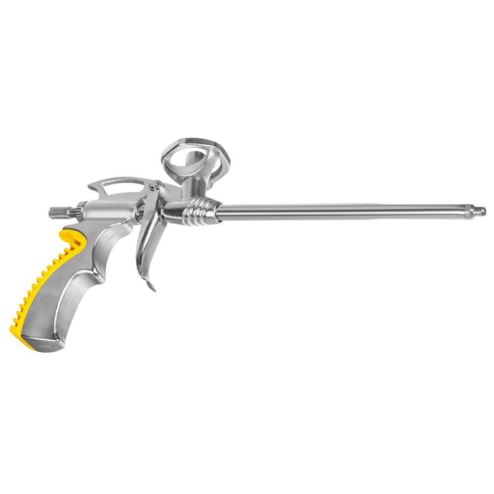 6 лучших пистолетов для монтажной пены — рейтинг 2020