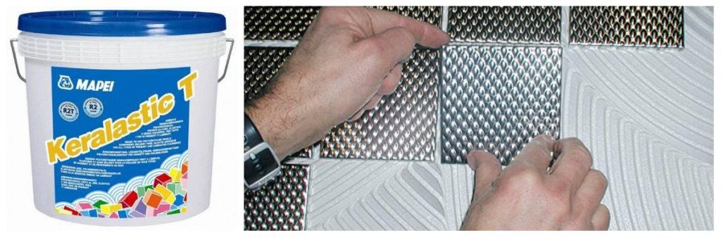 Выбор и укладка плитки для бани