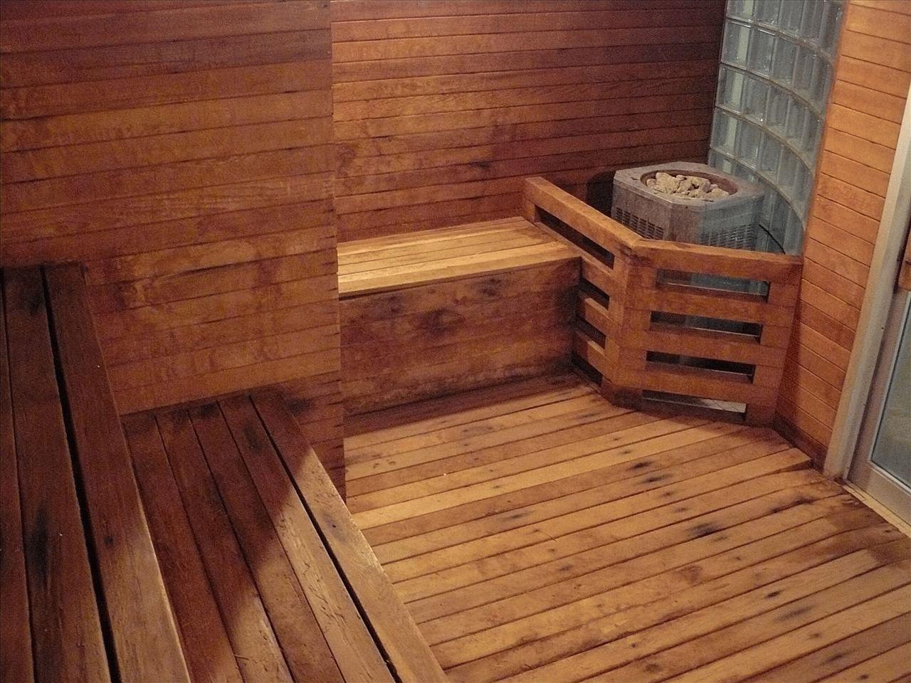 Как и чем утеплить пол в бане