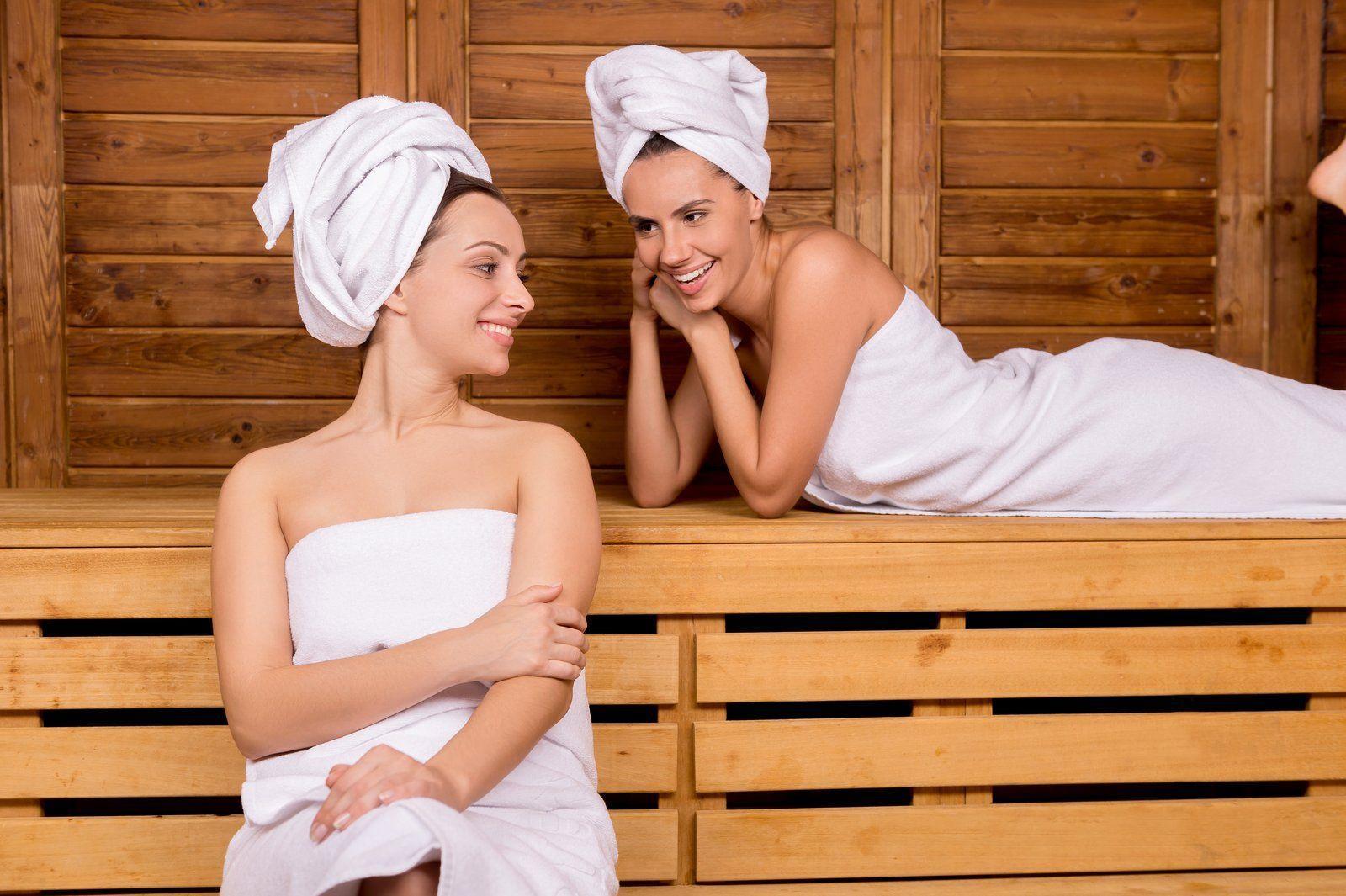 При климаксе можно ли париться в бане при
