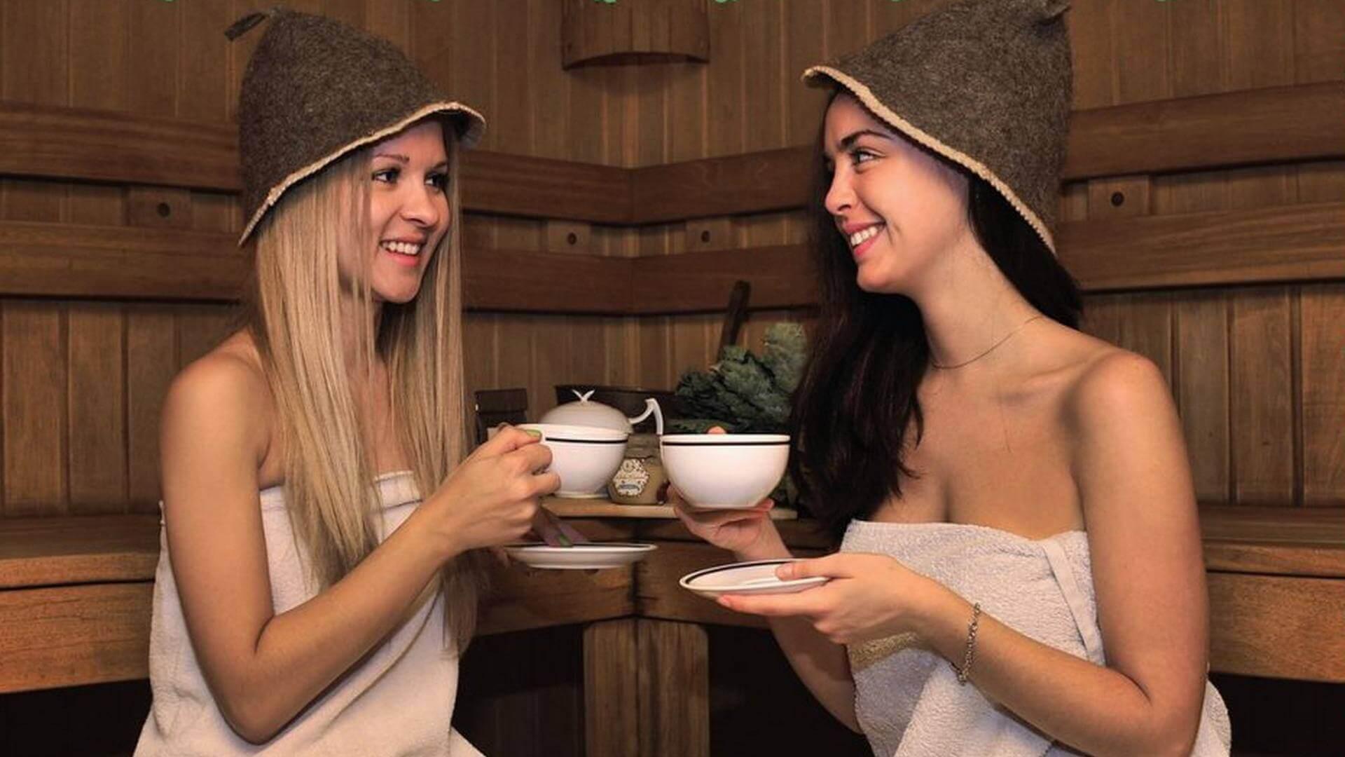 Лучший напиток после сауны - чай. какой и как его приготовить - в этой статье.