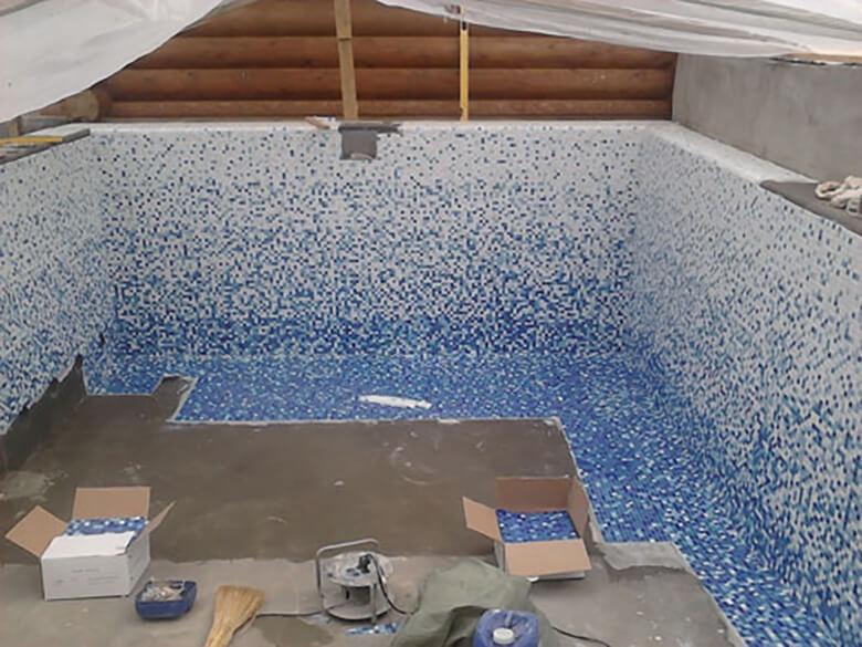 Проекты бани с бассейном: правила и рекомендации