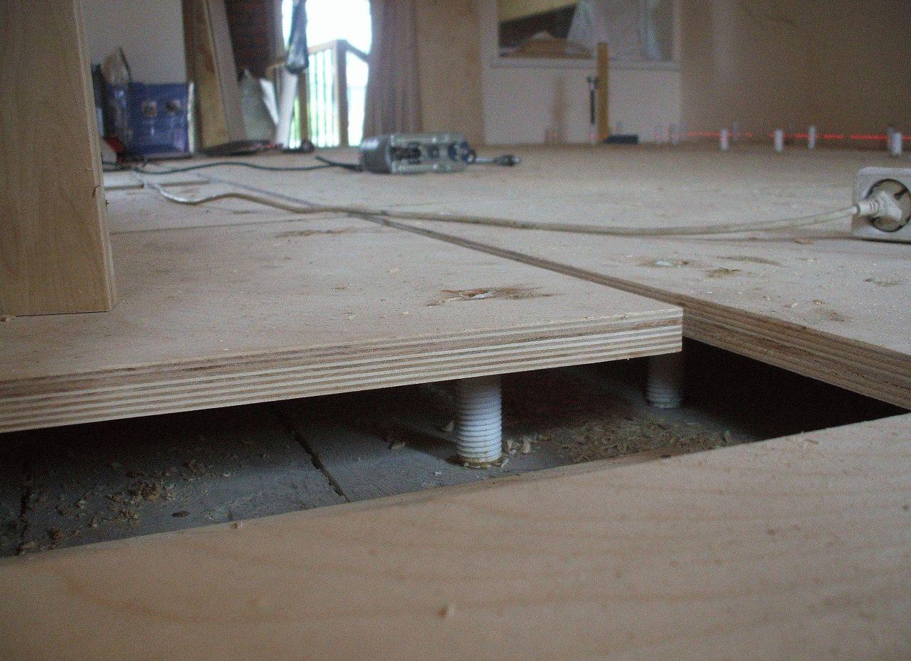 Как выровнять деревянный пол – способы и технологии, рекомендации специалистов