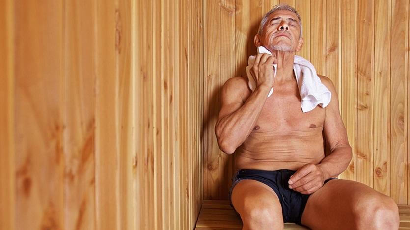 Почему после бани болит голова: причины головных болей после бани (сауны)