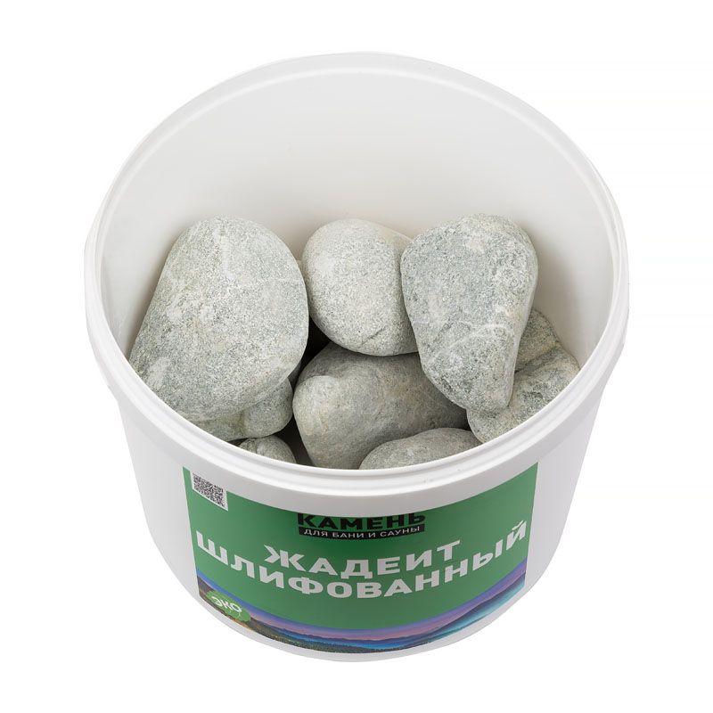 Лечебные свойства камня жадеит для бани