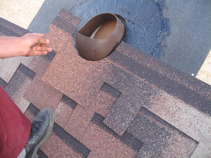 Как быстро и качественно подготовить крышу под монтаж гибкой черепицы: делаем своими руками