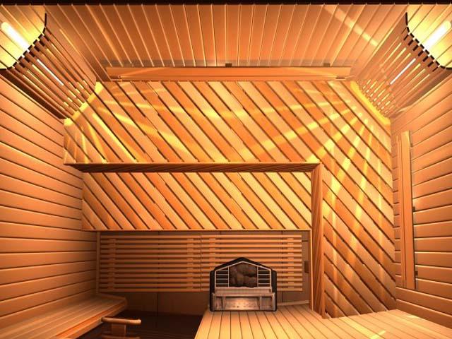 Вагонка для бани - какая лучше? утеплитель для осиновой сауны, отделка из липы, осины и ольхи,  вертикально или горизонтально класть
