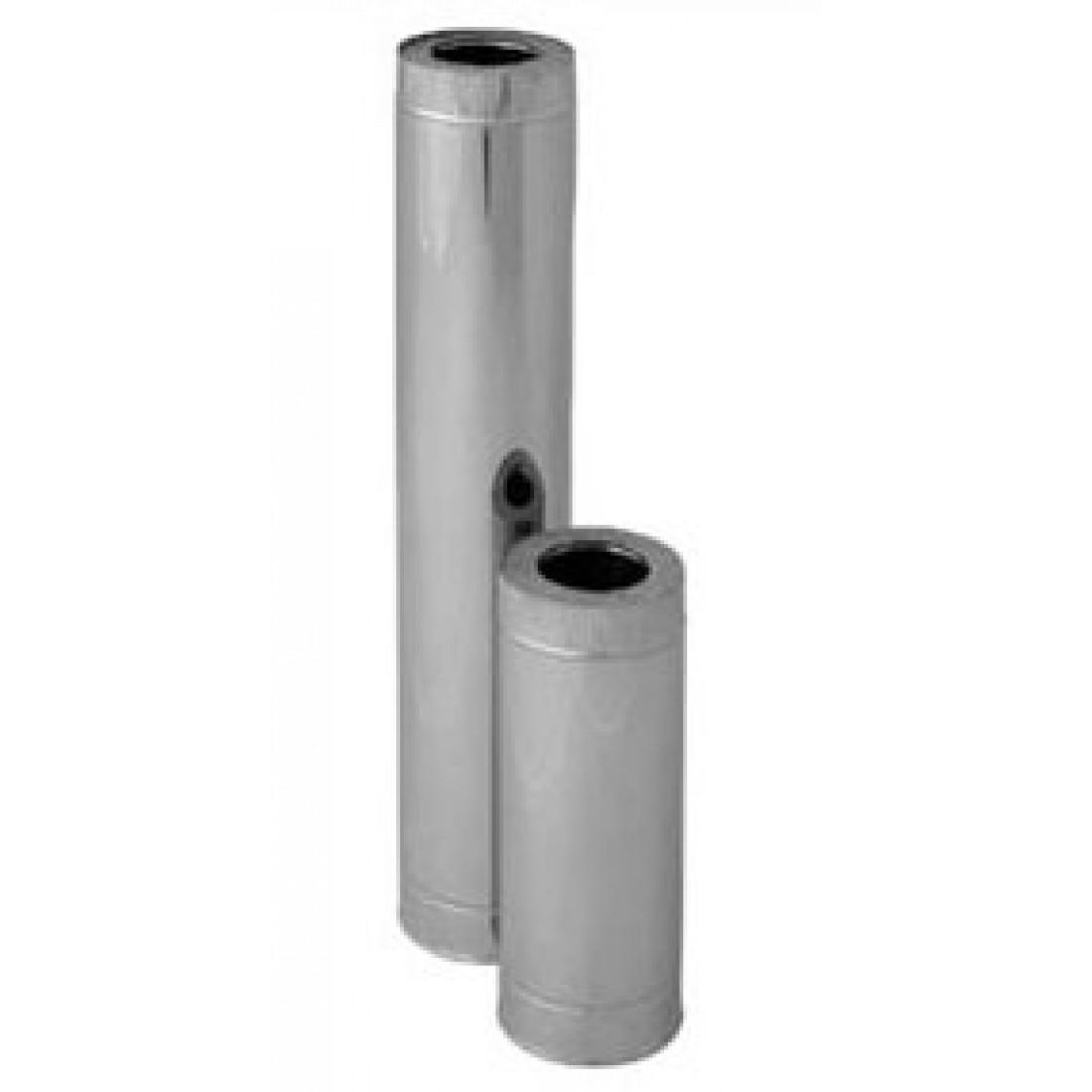 Сэндвич-труба для бани: монтаж, установка дымохода своими руками