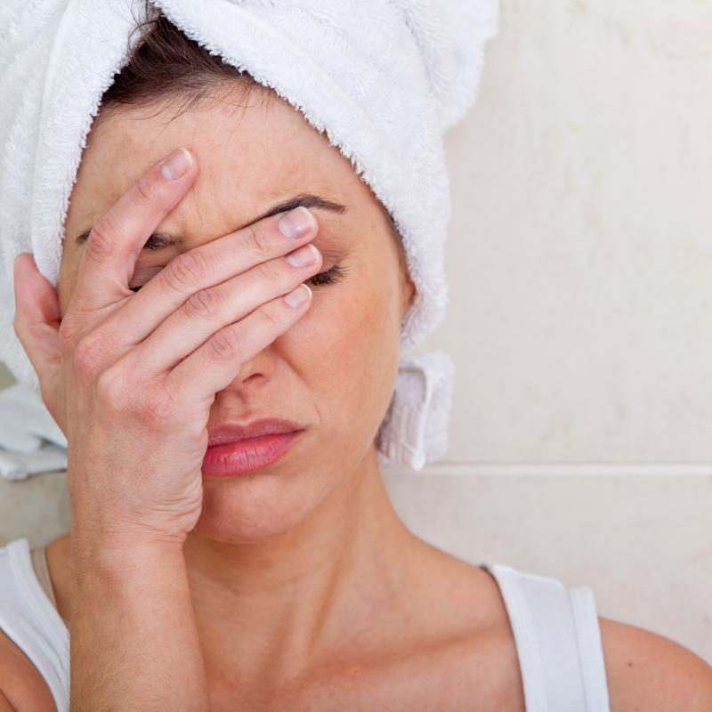 Можно ли с головной болью ходить в баню