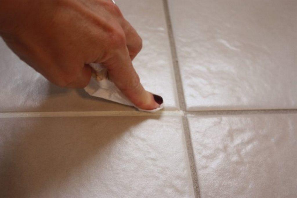 Как выбрать затирку для плитки. рекомендации по выбору затирки для плитки