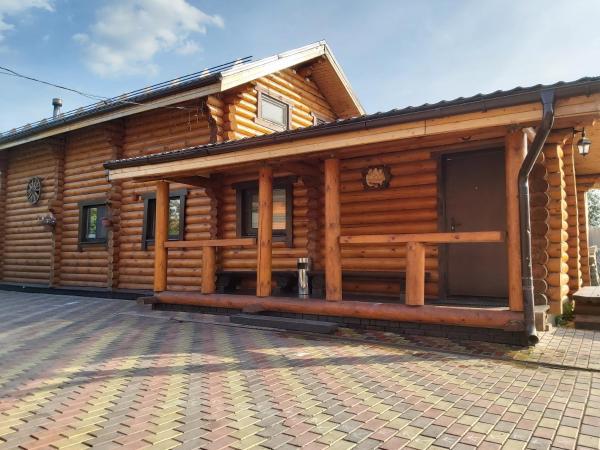 Лучшие проекты гостевых домов с баней от гк «городлес»