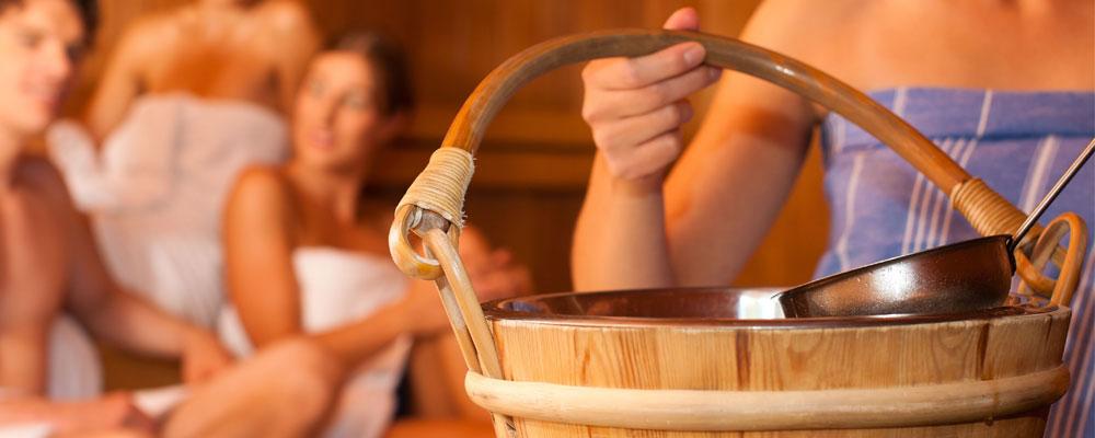 Аллергический дерматит можно ли мыться в бане