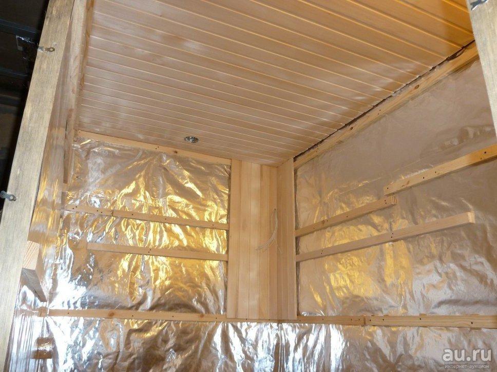 Чем утеплить баню изнутри под вагонку: виды утеплителя и инструкции, как правильно это сделать