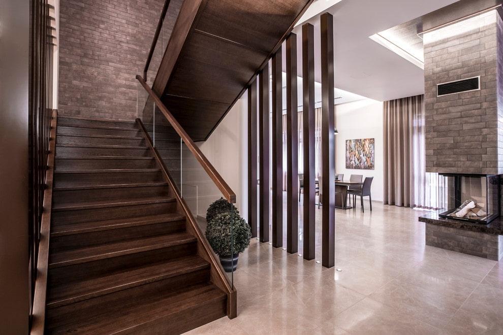 Выбираем дизайн лестницы