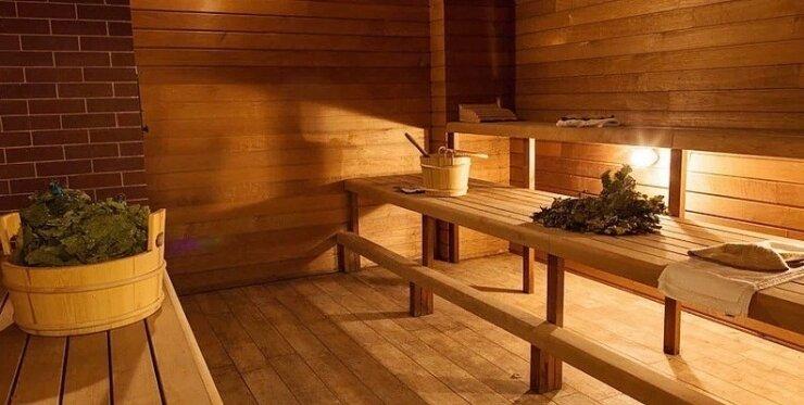Чем отличается баня от сауны - основные различия
