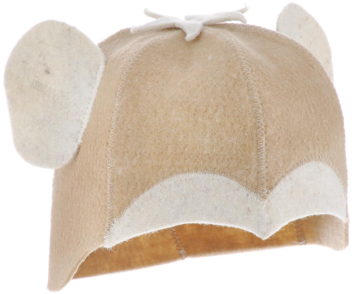 Шапки для бани: особенности и виды. как сделать шапку для бани своими руками: выкройки, фото, инструкции