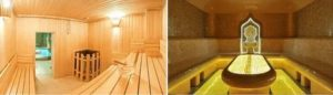 Хамам - турецкая баня: польза и вред от парной, противопоказания, что такое хамам в сауне, фото и видео