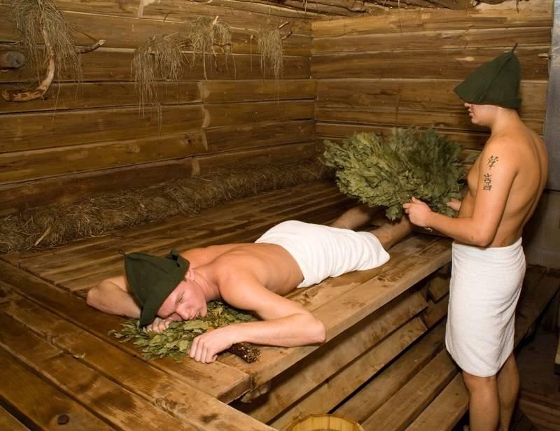Как правильно париться в бане? заходы, закаленность и веники!