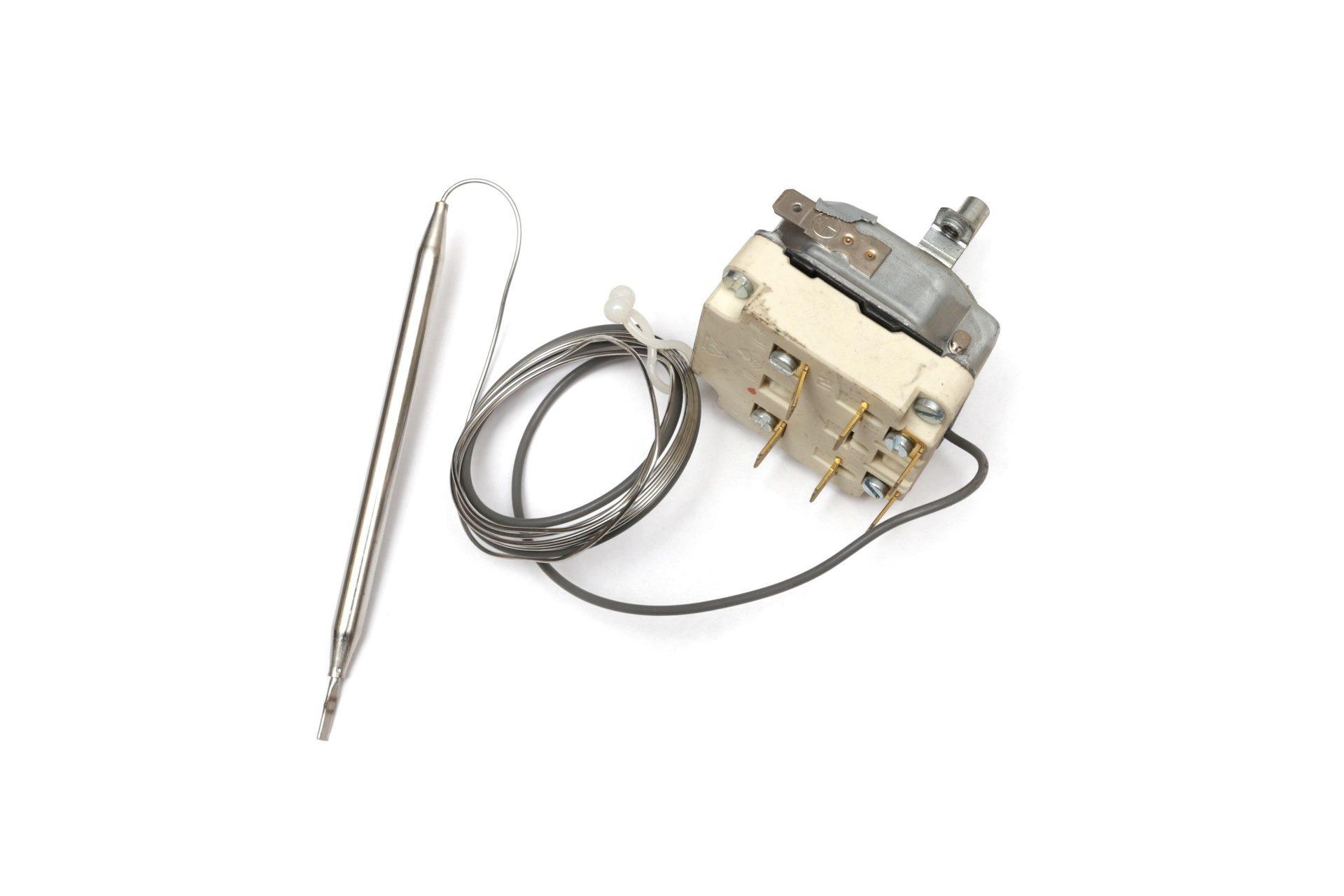 Терморегулятор для котла отопления - описание, выбор, подключение