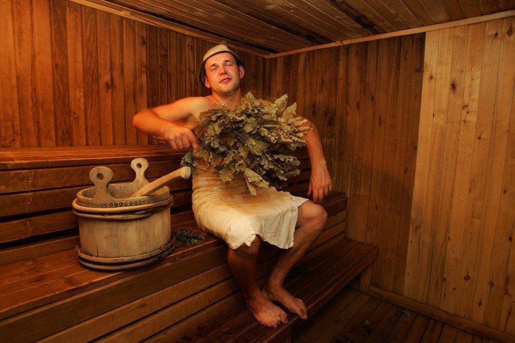 Всд и баня – можно ли ходить в сауну при дистонии?