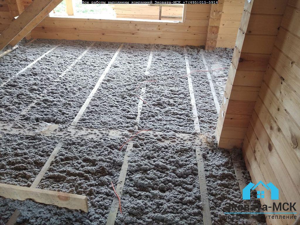 Ппу для теплоизоляции деревянного дома